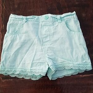 Girls 5T Shorts